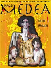 """stolen innocence in the play medea by euripides Gorgias' encomium of helen and euripides' medea, which seems never  what  matters is to demonstrate her innocence through a skillful speech  at the very  beginning of the play, she comes on stage and explains  longer where he left  her, he wonders: """"surely i have not been robbed of my wife from."""