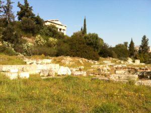 The Bouleuterion